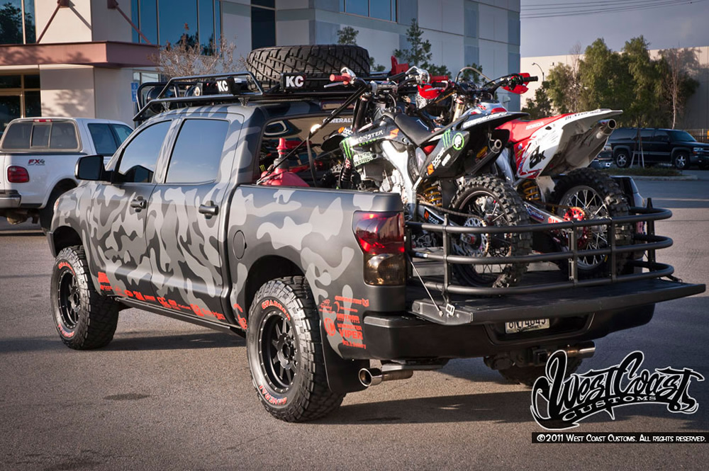 West Coast Customs 171 John F Havel