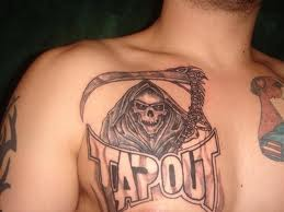 TapouT Tattoo