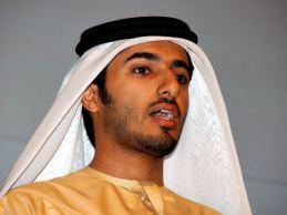 Sheikh Rashid Al-Nuaimi